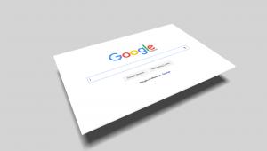 Søgning på nettet