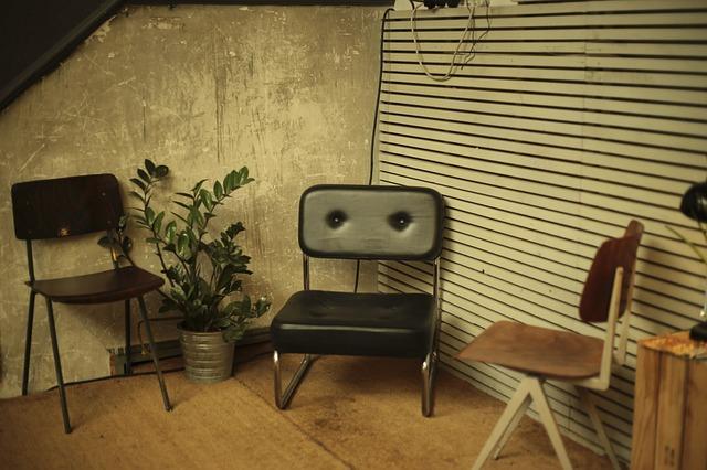 for mange møbler