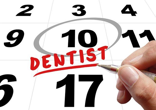 husk tandlægen