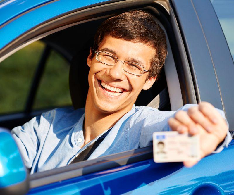 dit kørekort